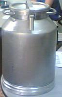 Бидон алюминиевый и нержавеющий(044-2296440)