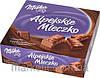 Конфеты птичье молоко MILKA Альпийское молочко со вкусом шоколада 330г Германия