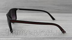 Солнцезащитные очки унисекс матовые 201, фото 3