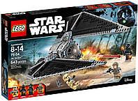 Lego Star Wars 75154 Истребитель TIE Striker™