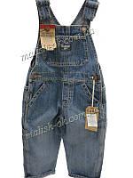 Комбинезон джинсовый OshKosh (444-283)