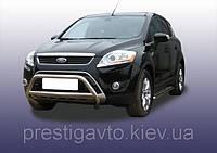 Кенгурятник на Ford Kuga