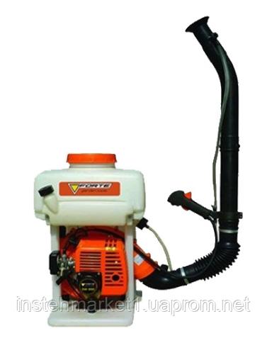 """Мотоопрыскиватель FORTE 3W-650 (1,25 кВт / 1,7 л.с.) в интернет-магазине """"Инстехмаркет"""""""
