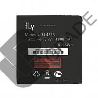 Аккумулятор на Fly BL4253 (iQ443 Trend), 1800 mAh