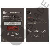 Аккумулятор на Fly BL7201 (iQ445 Genius), 1600 mAh