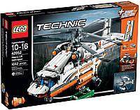 Lego Technic 42052 Грузовой вертолет