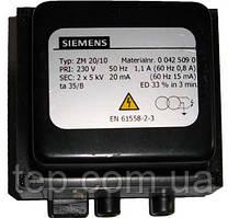 Трансформатор зажигания Siemens ZM20/10  0 042 509 1