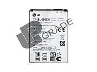 Аккумулятор на LG BL-54SH (D331/D335/D380/D405/D410/D415/D722/D724/H500/H502/H522/H525/X150/X155), 2540 mAh