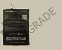 Аккумулятор на Lenovo BL195/L12T1P31 (A2107/A2207), 3550 mAh