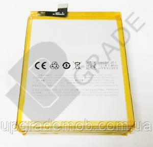 Аккумулятор акб батарея Meizu BT45A (Pro 5), 3100 mAh