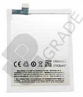 Аккумулятор Meizu BT42 (M1 Note), 3100 mAh