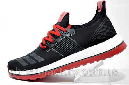 Мужские кроссовки в стиле Adidas Climachill Boost, AQ4698, фото 2