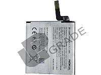 Аккумулятор на Nokia BP-4GWA (625 Lumia/720 Lumia), 2000 mAh, оригинал (Китай)
