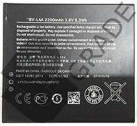 Аккумулятор на Nokia BV-L4A (830 Lumia RM-984/RM-985) , 2200 mAh