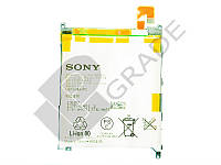 Аккумулятор Sony LIS1520ERPC (C6802 XL39h Xperia Z Ultra/C6803/C6806/C6833/C6843), 3000 mAh