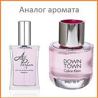 106. Духи 40 мл. DownTown (Даун Таун /Кельвин Кляйн) /Calvin Klein