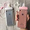 Силиконовый чехол в виде бутылочки с соской для iPhone 8/8 Plus, фото 2