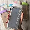 Силиконовый чехол в виде бутылочки с соской для iPhone 8/8 Plus, фото 5