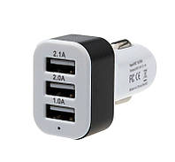 Автомобильное зарядное устройство HL061503, фото 1