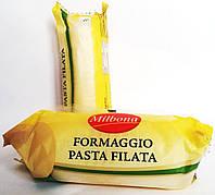 Сыр в парафине formaggio pasta filata 300грамм