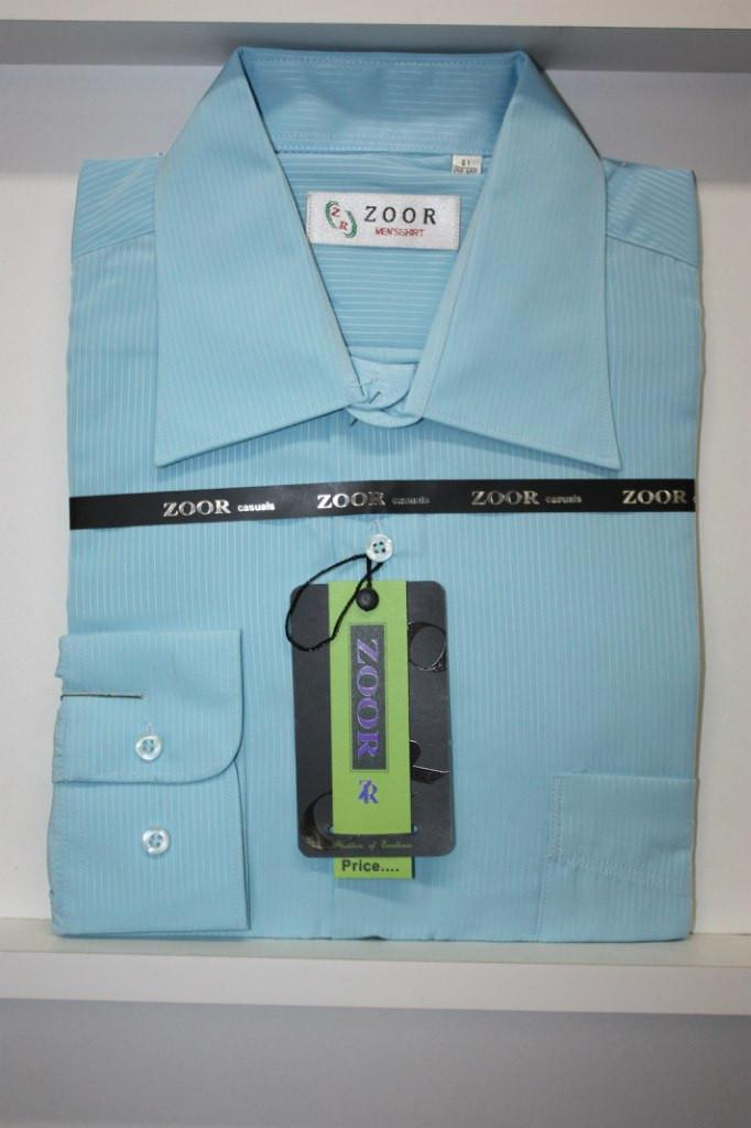 Рубашка мужская Zoor