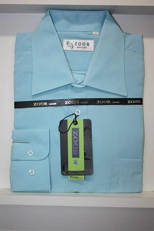 Рубашка мужская Zoor, фото 2