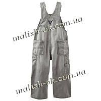 Комбинезон джинсовый OshKosh (444a509)