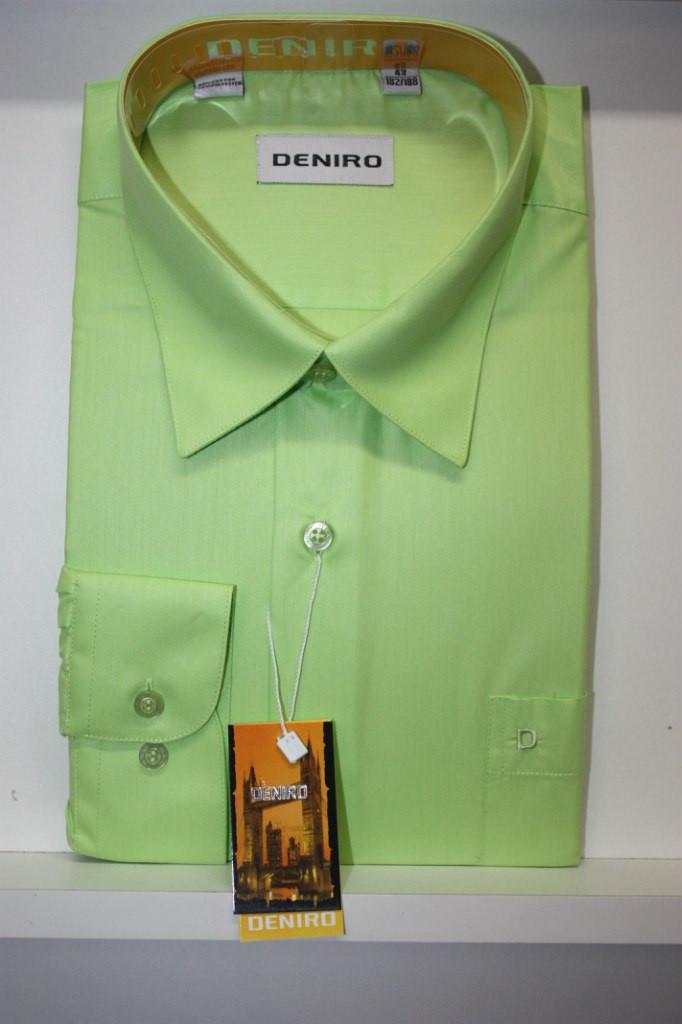 Рубашка мужская Deniro