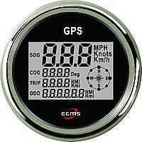 GPS спидометр мультиэкран + компас + одометр