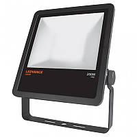 Светодиодный прожектор Floodlight LED 200W 20 000 Lm 6500K IP65 Black OSRAM