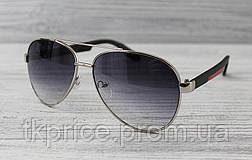 Солнцезащитные очки авиаторы, фото 3