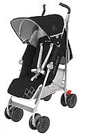 Прогулочная коляска Maclaren TECHNO XT Black/Silver