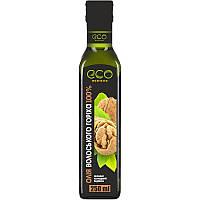 Масло грецкого ореха холодного отжима Eco-Olio, 250 мл