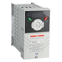Преобразователь частотный SV004iG5A-1