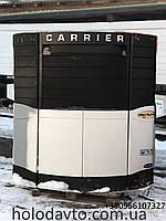 Холодильная установка Carrier Vector 1800, 1850 MT