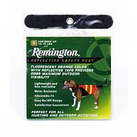 Remington Safety Vest жилет для охотничьих собак, оранжевый, маленький