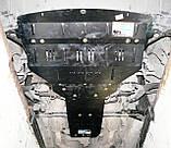 Захист картера двигуна і акпп Infiniti (Інфініті) FX35 2003-, фото 10