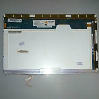 Матрицы ноутбуков CLAA154WA05A полоса, засвет