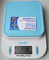 Весы кухонные SF-109 (5 кг/0,5гр)