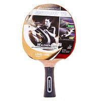 Ракетка для настольного тенниса (пинг понга) Donic Waldner Line 1000