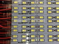 Dilux - Светодиодная линейка SMD 5630 144LED/m, негерметичная IP20