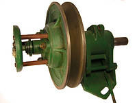 Шків варіатора нижній 3518050-12060 Дон-1500А/Б