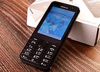 Мобильный телефон Nokia 230. Экран 2.8'' GPRS копия Нокия 230 MicroUSB