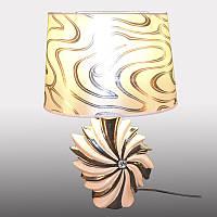 Лампа настольная, прикроватная  1272