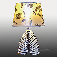 Лампа настольная, прикроватная  1367 - 3