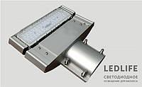 Светодиодный уличный светильник KITE, 60W, 5500К, 7800Lm, симметричная оптика, диоды Phillips, IP65