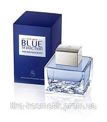 Antonio Banderas Blue Seduction 30 мл.