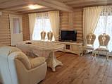 Краска Remmers Wohnraum на восковой основе для деревянного дома, фото 2