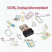 Сетевавя MTK Mediatek MT7601 SM7601-v2.1 802.11N мини