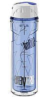 Фляга-термо Elite VERO Thermal 500 мл синий / прозрачный